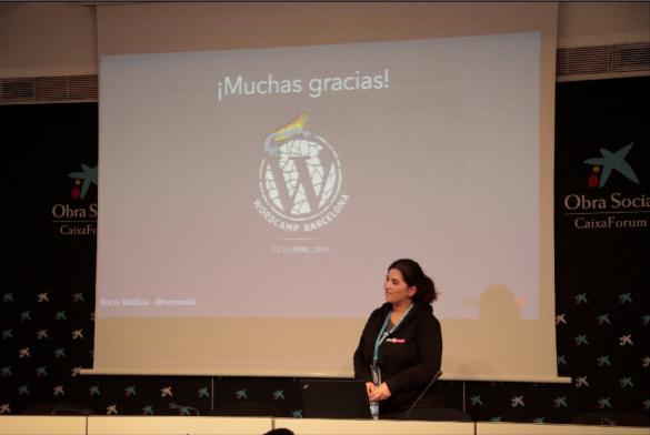 WordCamp-Barcelona-2015-Rocio-Valdivia